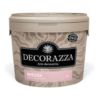 Brezza - Decorazza 1 литр