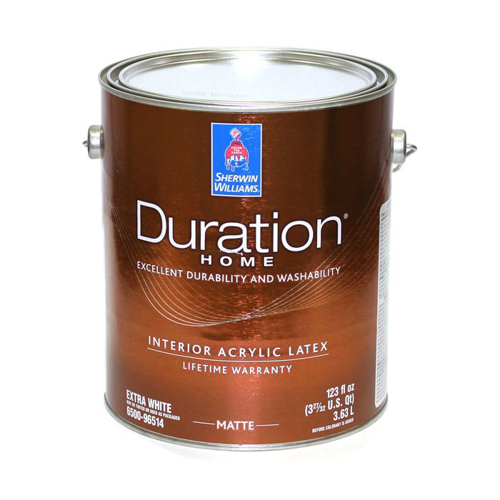 Duration Home - Sherwin-Williams 3,8 литра