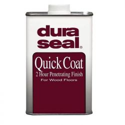 DURASEAL Quick Coat 2-hour Penetrating Finish 3,8 литра