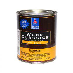 Interior Stain wood classics - Sherwin-Williams 0,95 литра