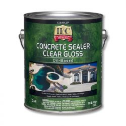 H&C Clear 23 Sealer - Sherwin-Williams 3,8 литра