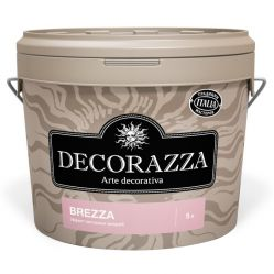 Brezza - Decorazza 5 литров