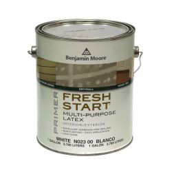 Fresh-Start All Purpose Acrylic Primer - Benjamin Moore 023 3,8 л