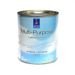 Multi-Purpose Latex Primer - Sherwin-Williams 0,95 литра