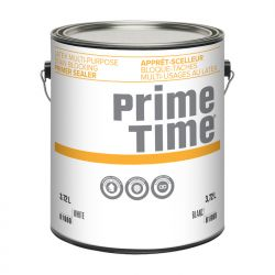 PRIME TIME Int/Ext Multi-Purpose Primer - Sherwin Williams 3,8 л