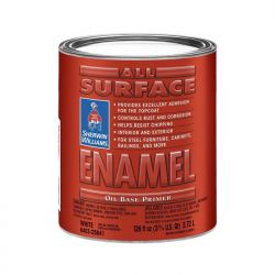 All Surface Enamel Oil Primer - Sherwin-Williams 0,95 литра