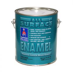 All Surface Enamel Gloss - Sherwin-Williams 3,8 литра