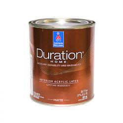 Duration Home - Sherwin-Williams 0,95 литра