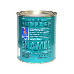 All Surface Enamel Gloss - Sherwin-Williams 0,95 литра