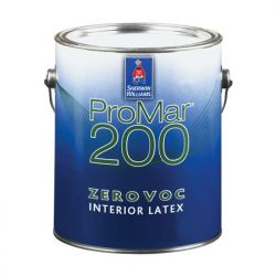 ProMar 200 Interior Latex Eggshell - Sherwin Williams