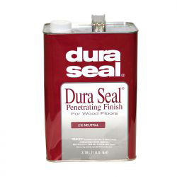 DuraSeal Penetrating Finish 3,78 литра