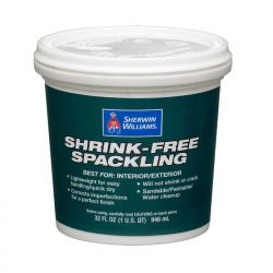 Shrink Free Spackling - Sherwin-Williams 3,8 литра